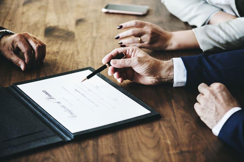 tecniche di negoziazione in azienda