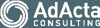 Adacta Consulting logo