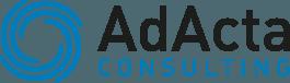 Logo Adacta Consulting
